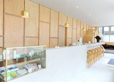 北浜駅(大阪府) 26号出口徒歩 5分 ライオン橋歯科医院の院内写真2