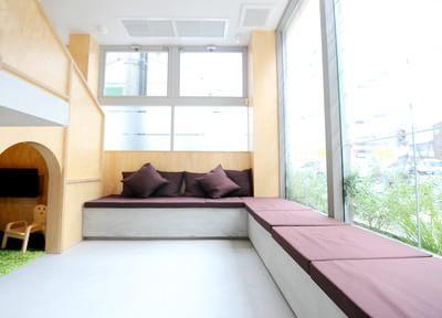 北浜駅(大阪府) 26号出口徒歩 5分 ライオン橋歯科医院の院内写真3