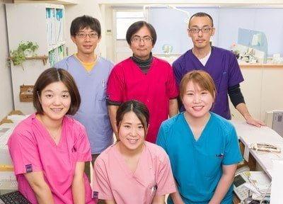 小倉駅(福岡県) 出口車 10分 つは歯科医院写真1