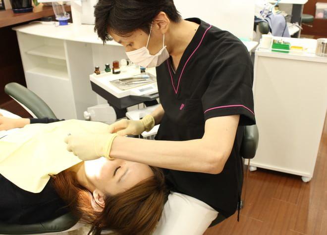 オーラルケアハンズ府中歯科の画像