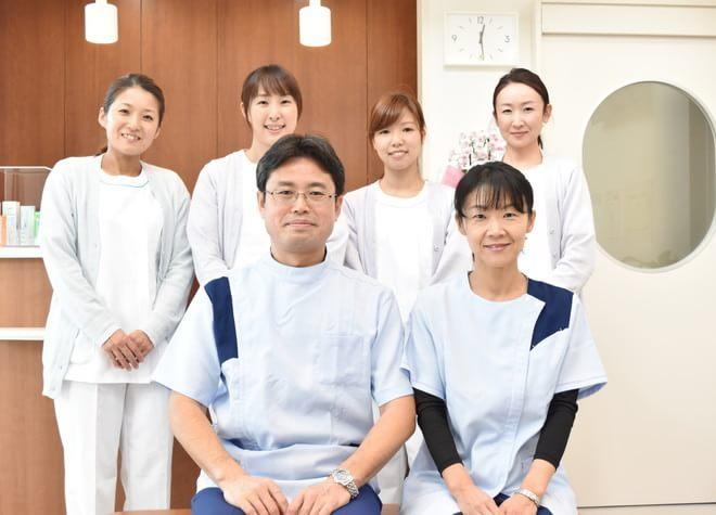 いしかわ歯科クリニックの画像