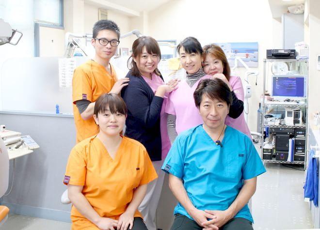いのうえ歯科医院の画像