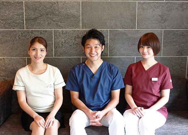 りょう矯正歯科クリニックの画像