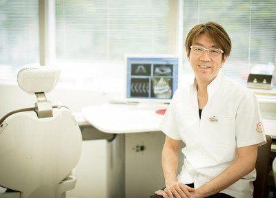 にしぼり歯科医院の画像