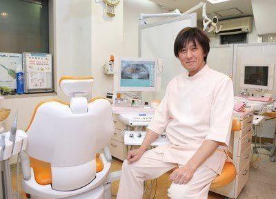 今井歯科クリニックの画像