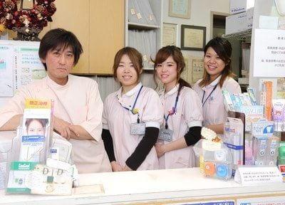 【神戸市須磨区:鷹取駅 徒歩3分】 今井歯科クリニック写真1