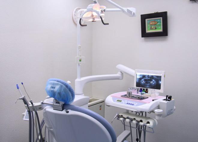 神津歯科医院の画像