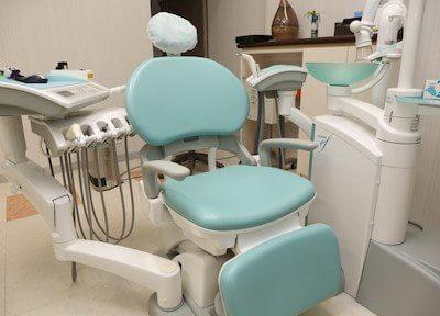 あさくさ歯科の画像