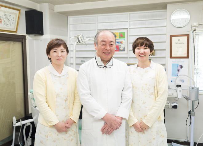 下北沢駅 南西口徒歩8分 愛生歯科写真1