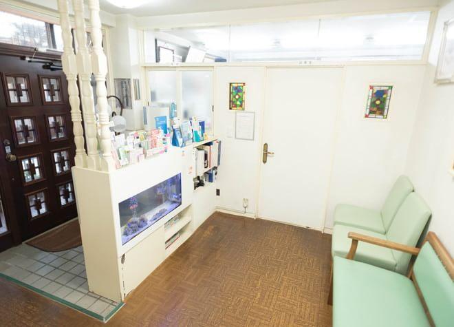 下北沢駅 南西口徒歩8分 愛生歯科写真3
