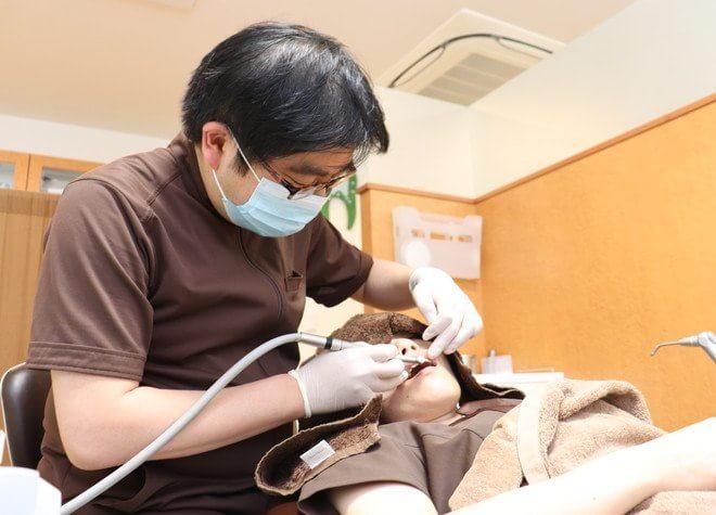 藤田歯科クリニックの写真4