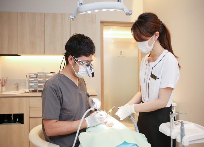 みやざき歯科の画像