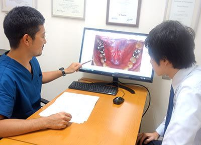 みやざき歯科診療所の画像