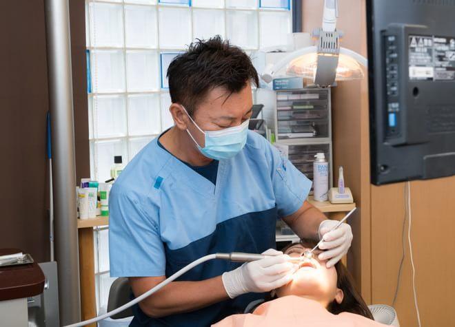 芝田歯科クリニックの画像