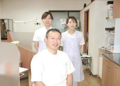 ながぬま歯科医院の画像