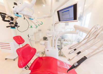 歯科ブロッサムクリニックの画像