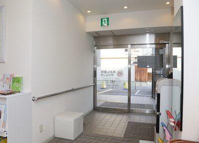 茨木市駅 西口徒歩 4分 みよし歯科クリニックの院内写真3