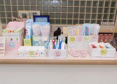 茨木市駅 西口徒歩 4分 みよし歯科クリニックの院内写真5