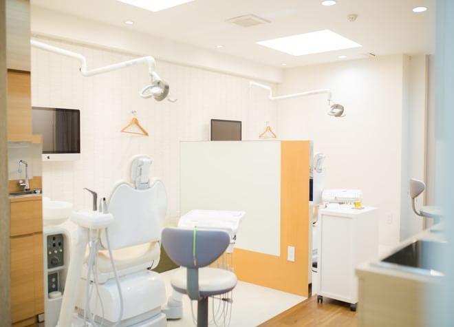 北花田駅 出口徒歩 3分 医療法人幸優会 さかなか歯科の院内写真2