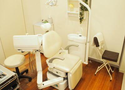 代官山矯正歯科の画像