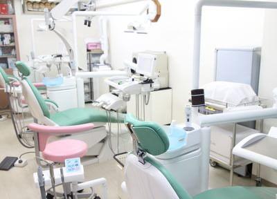 くずはら歯科医院の写真5