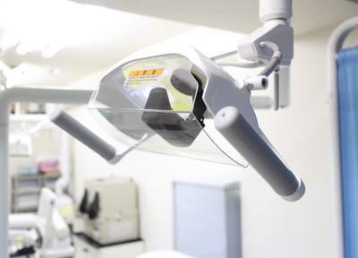 辻堂駅 バス15分 くずはら歯科医院の院内写真7