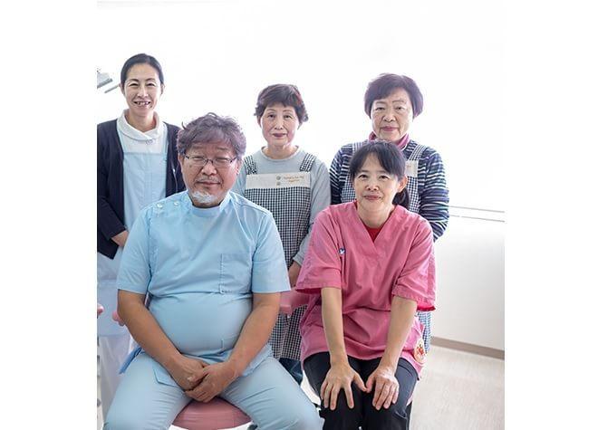 辻堂駅 バス15分 くずはら歯科医院写真1