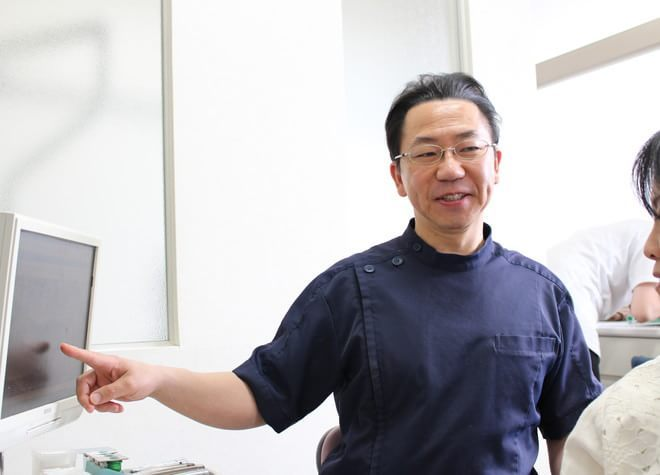 小島歯科室の画像