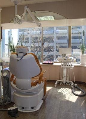 茗荷谷駅 出入口1徒歩 6分 吉澤歯科クリニックの院内写真3