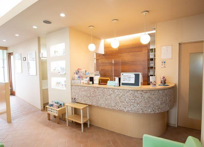 博多駅 6番出口徒歩11分 はたの歯科医院の院内写真5