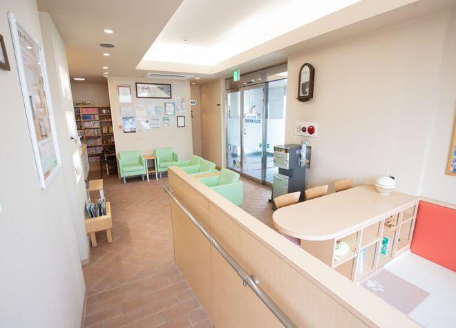 博多駅 6番出口徒歩11分 はたの歯科医院の院内写真7
