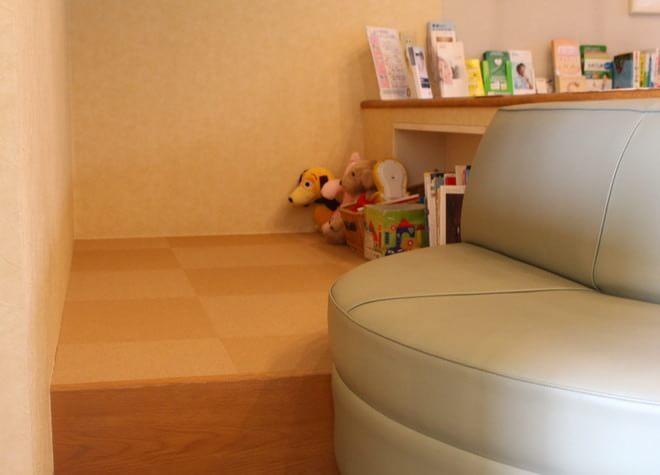 備中箕島駅 徒歩 12分 山下歯科医院の院内写真5