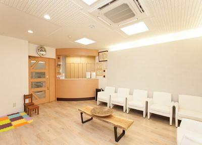 加賀温泉駅 出入り口徒歩 8分 ケイ歯科の院内写真2