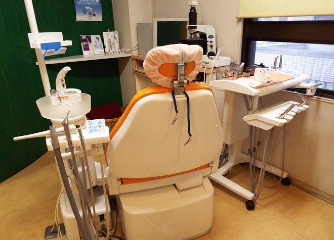 三谷歯科診療所のスライダー画像2