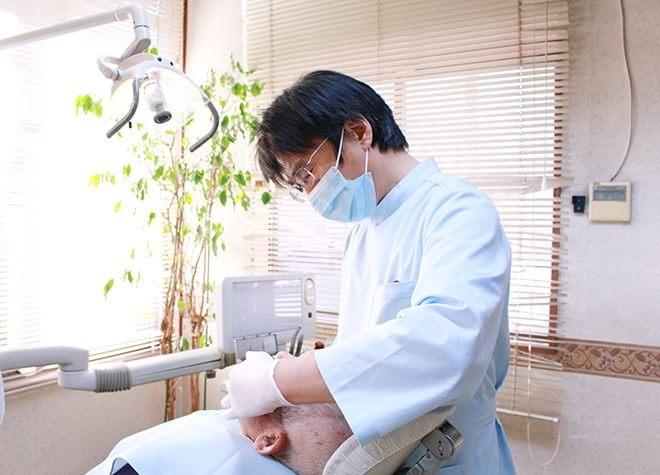 医療法人社団 悠久会      鈴木歯科医院の画像