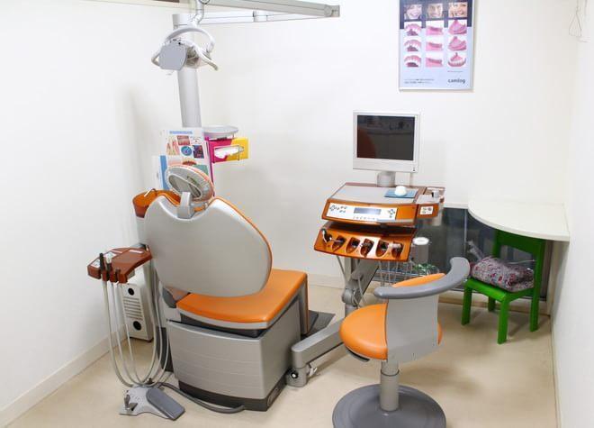 浦和駅 西口徒歩 7分 シンポ歯科クリニック浦和のシンポ歯科クリニック浦和 診療室写真7
