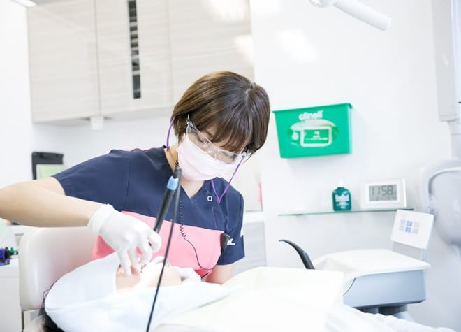 名古屋広小路ナオキ歯科室の画像