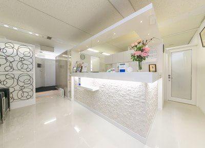 名古屋広小路ナオキ歯科室のスライダー画像4