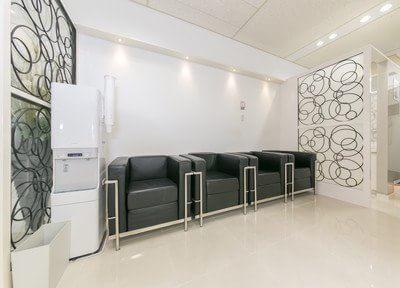 名古屋広小路ナオキ歯科室のスライダー画像5