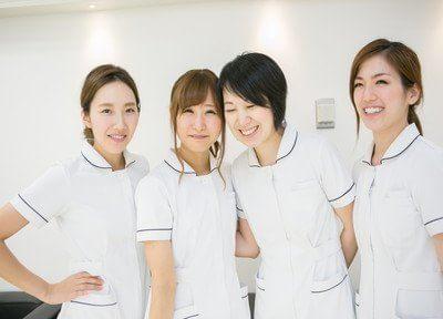 名古屋広小路ナオキ歯科室のスライダー画像3