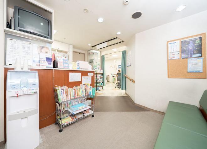 中野駅 北口徒歩5分 愛育歯科診療所 (中野駅北口)の院内写真5