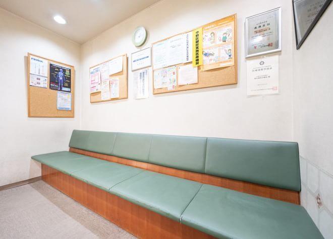 中野駅 北口徒歩5分 愛育歯科診療所 (中野駅北口)の院内写真6