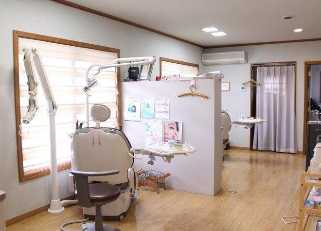 西明石駅 出口徒歩7分 いとう歯科の院内写真7