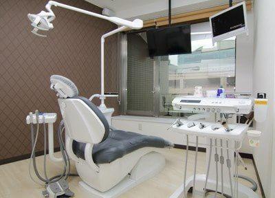 おくだデンタルクリニック 第二診療所の画像