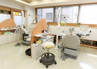 荒井歯科医院の画像