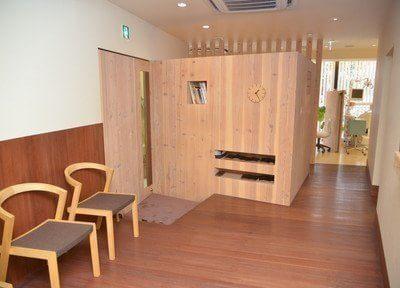 新宿御苑前駅 2番出口徒歩 1分 くぼ歯科のその他写真3