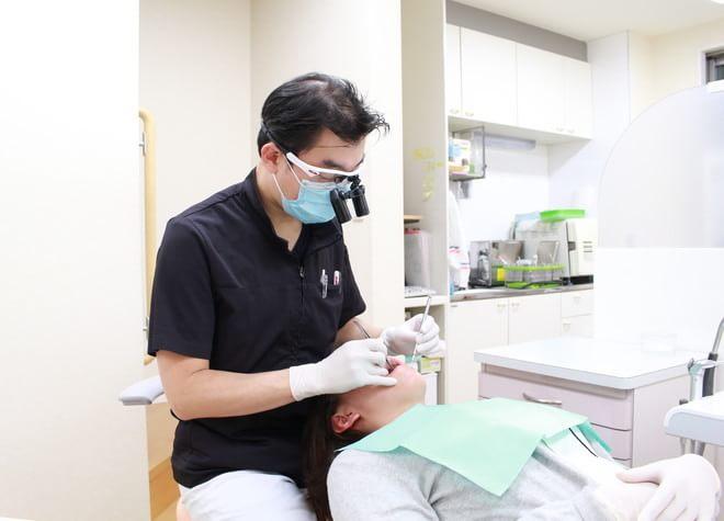 まつもと歯科医院の画像