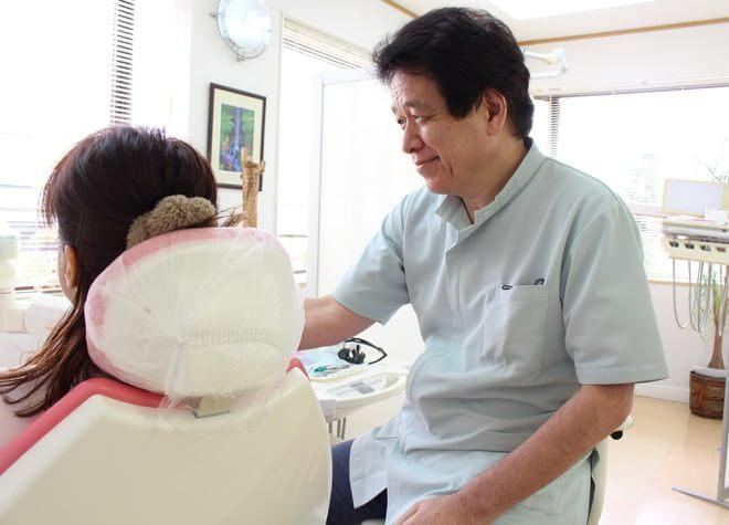 西村歯科医院の画像