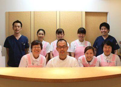 向田橋たき歯科医院の画像