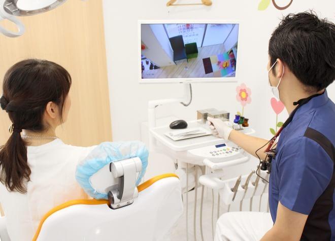 あおぞら歯科クリニック 下総中山の画像